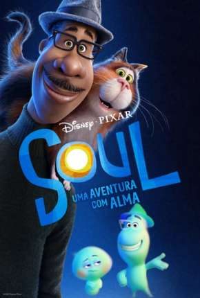 Soul - Uma Aventura com Alma Torrent Download