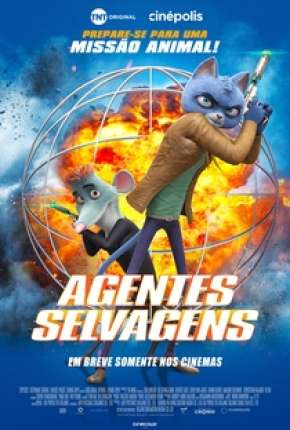 Spycies - Agentes Selvagens Torrent Download