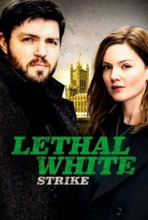 Strike - Lethal White 4ª Temporada Torrent Download