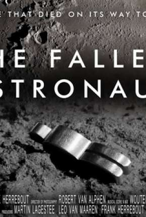 The Fallen Astronaut - Legendado Torrent Download