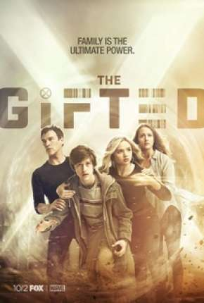 The Gifted - Os Mutantes - 1ª Temporada Torrent Download