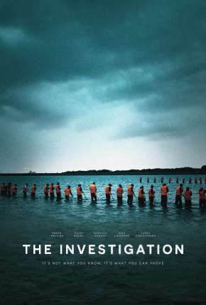 The Investigation - 1ª Temporada Legendada Torrent Download
