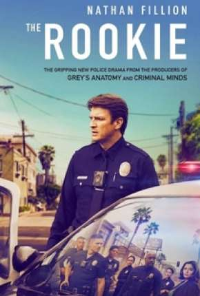 The Rookie - 2ª Temporada Torrent Download