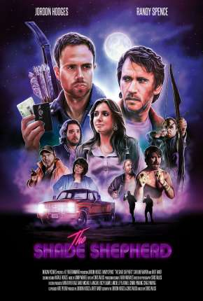 The Shade Shepherd - Legendado Torrent Download