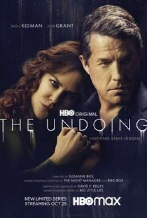 The Undoing - 1ª Temporada Torrent Download