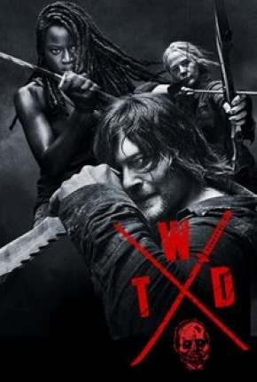The Walking Dead - 10ª Temporada Completa Torrent Download