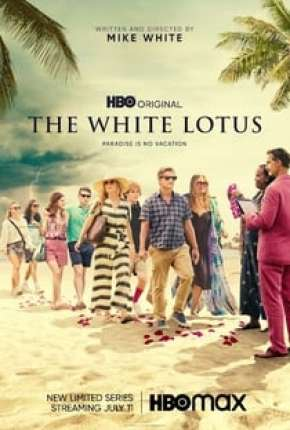 The White Lotus Torrent Download