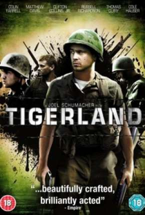 Tigerland - A Caminho da Guerra Torrent Download