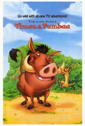 Timão e Pumba - 1ª Temporada Torrent Download