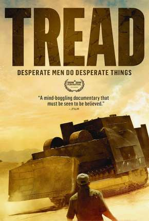 Tread - Legendado Torrent Download