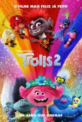 Trolls 2 Torrent Download
