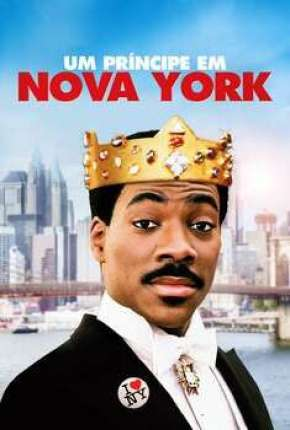 Um Príncipe em Nova York - Coming to America Torrent Download