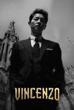 Vincenzo - 1ª Temporada Legendada Torrent Download