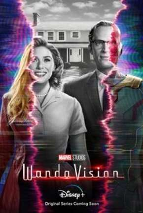 WandaVision - 1ª Temporada Torrent Download