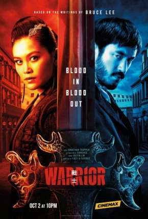Warrior - 2ª Temporada Legendada Torrent Download