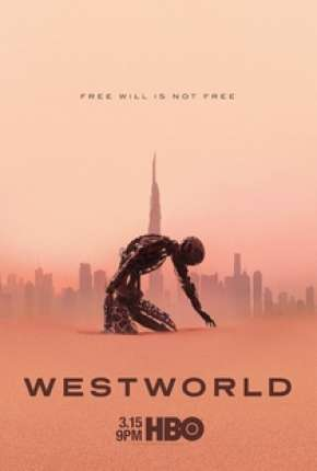 Westworld - 3ª Temporada Completa Download