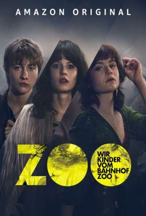 Wir Kinder vom Bahnhof Zoo - 1ª Temporada Completa Legendada Torrent Download