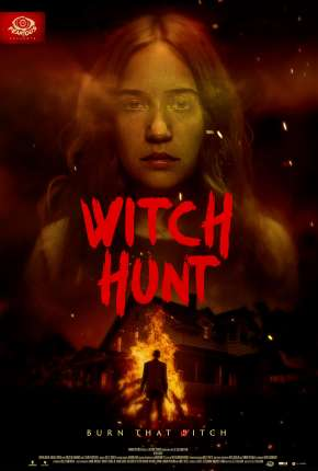 Witch Hunt - FAN DUB Torrent Download