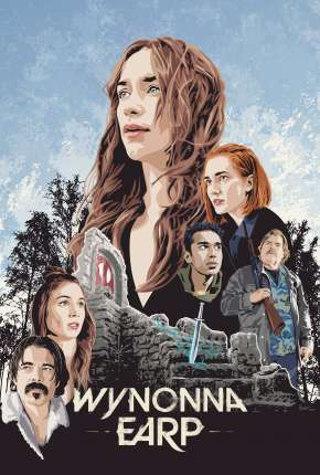 Wynonna Earp - 4ª Temporada Legendada Torrent Download
