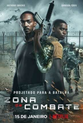 Zona de Combate Torrent Download